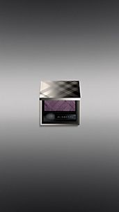 Sheer Eye Shadow - Midnight Plum No.19