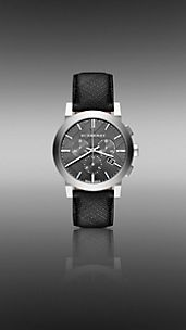 The City BU9362 42mm Chronograph