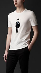 Gentleman Cotton T-shirt
