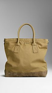 Sailing Canvas Tote Bag