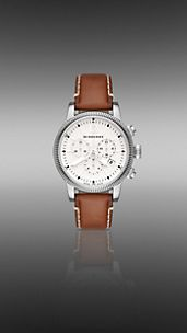 Montre chronographe The Utilitarian BU7817 42 mm