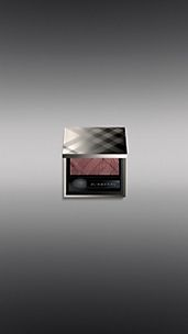 Sheer Eye Shadow - Mulberry No.24