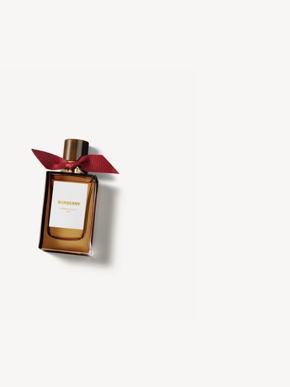 Burberry Signatures Amber Heath Eau de Parfum 100ml | Burberry - cell image 1