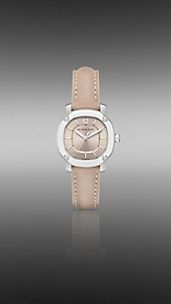 The Britain BBY1700. Reloj de pulsera de 34 mm