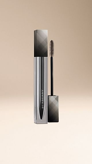 Effortless Mascara - Midnight Brown No.02