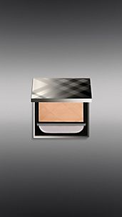 Sheer Compact Foundation - Trench No.12