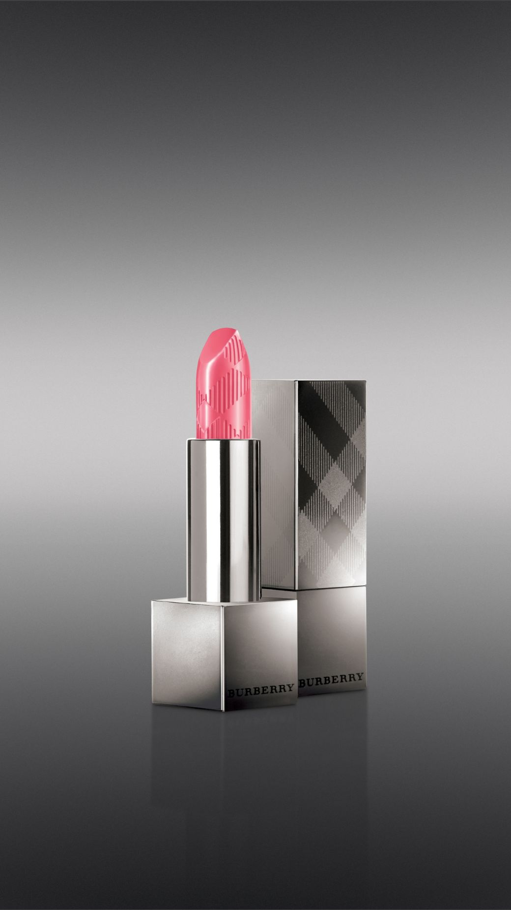 Burberry Lip Mist - Camellia Pink No.207