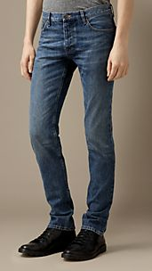 Steadman Vintage Slim Fit Jeans