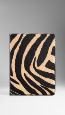 动物斑纹ipad mini保护套
