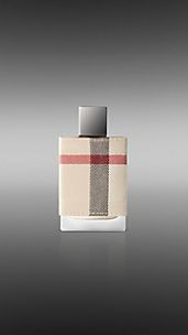 Eau de parfum Burberry London de 50 ml
