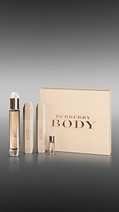 Burberry Body Fragrance Gift Set
