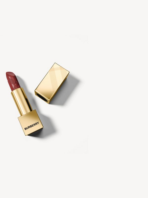 Burberry Kisses – Oxblood No.97 - Women | Burberry - cell image 2