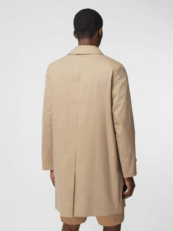 The Pimlico - Car Coat Heritage (Mel) - Homens | Burberry - cell image 2