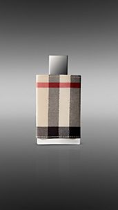 Eau de parfum Burberry London de 100 ml