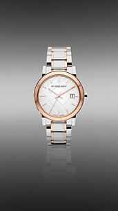 The City BU9006 38mm