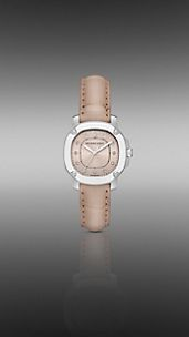 The Britain BBY1802. Reloj de pulsera de 34 mm