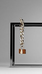Luggage Lock Bracelet