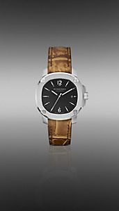 The Britain BBY1202 43mm Automatic