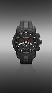 The Endurance BU9802. Cronógrafo de 46 mm