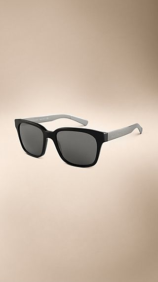 Brit Rhythm Square Sunglasses