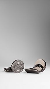 Equestrian Knight Cufflinks