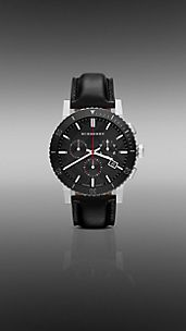 The City BU9382 42mm Chronograph