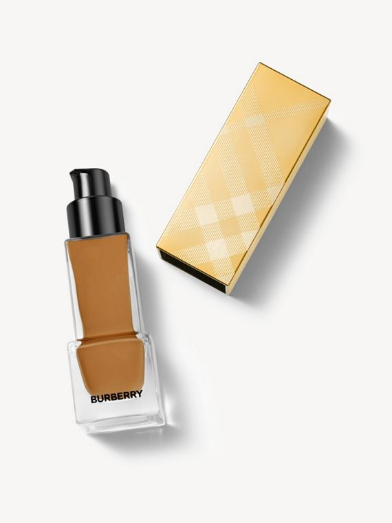 Ultimate Glow Foundation – 120 Dark Warm