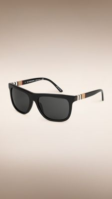 burrberry sunglasses  detail sunglasses