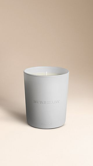 Burberry Crocus Candle