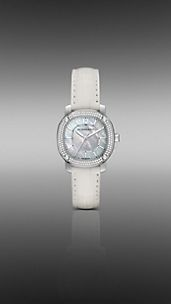 The Britain BBY1800. Reloj de pulsera de 34 mm