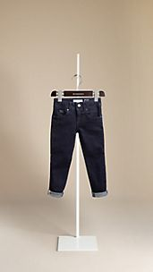Langley Skinny Fit Jeans