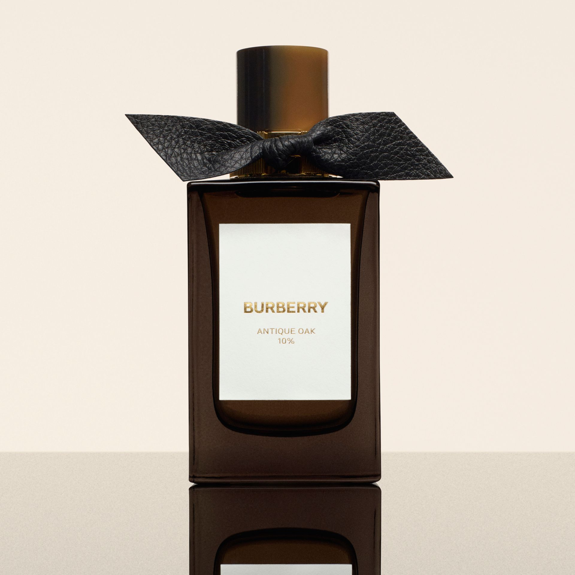 Burberry Signatures Antique Oak Eau de Parfum 100ml | Burberry Australia - gallery image 1