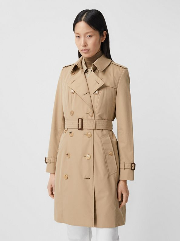 The Chelsea – Trench Heritage (Miel)