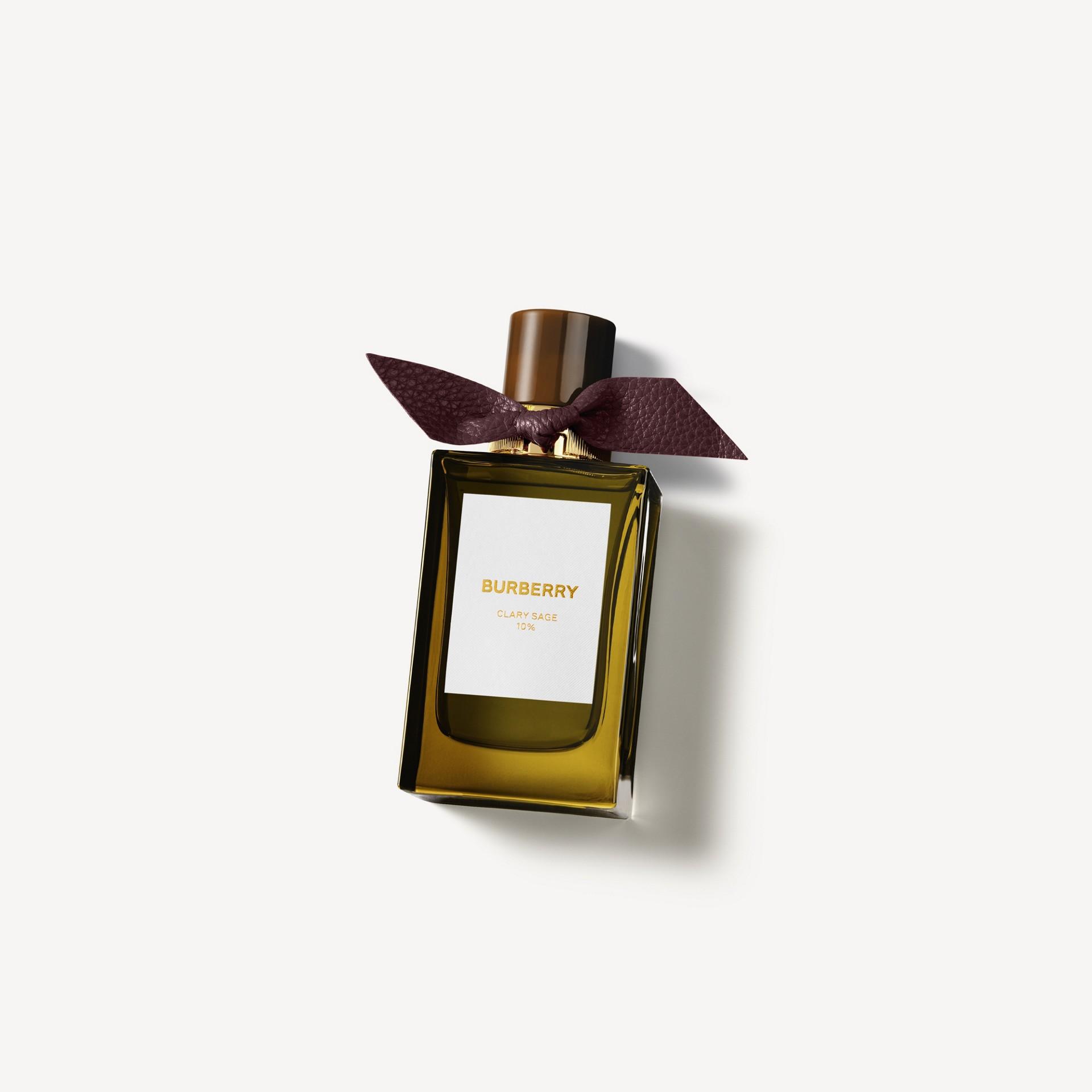 Burberry Signatures Clary Sage Eau de Parfum 100ml | Burberry - gallery image 0