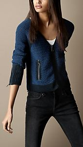 Textured Linen Cotton Cardigan
