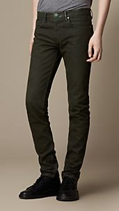 Shoreditch Seaspray Skinny Fit Jeans