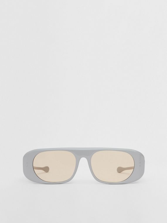 Blake Sunglasses in Grey