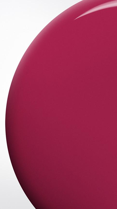 burberry pink azalea nail polish