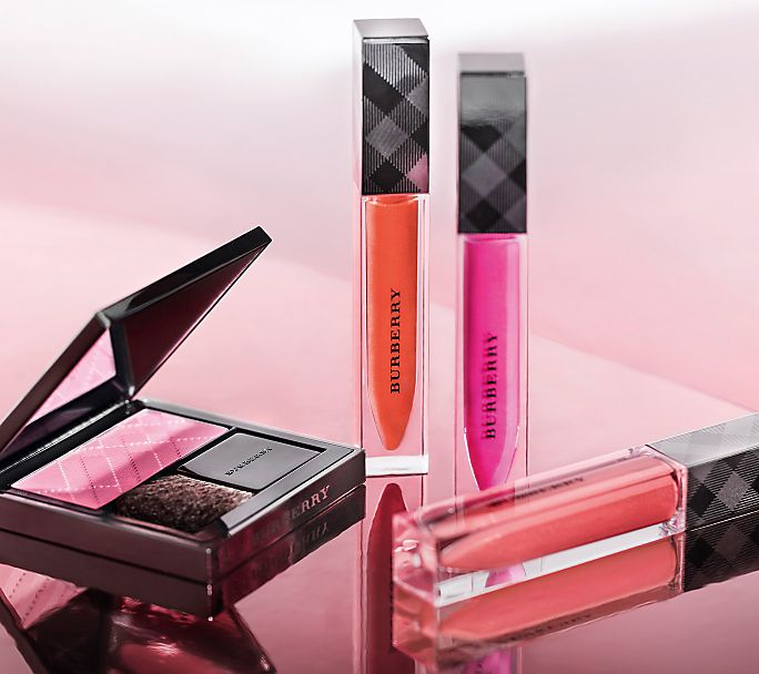 SHOP THE S/S13 RUNWAY BEAUTY COLLECTION