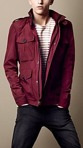 Sport Collection Heritage Field Jacket