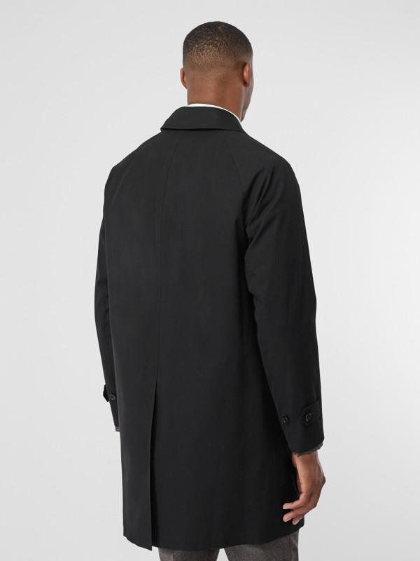 Car Coat Camden (Preto) - Homens | Burberry - cell image 2