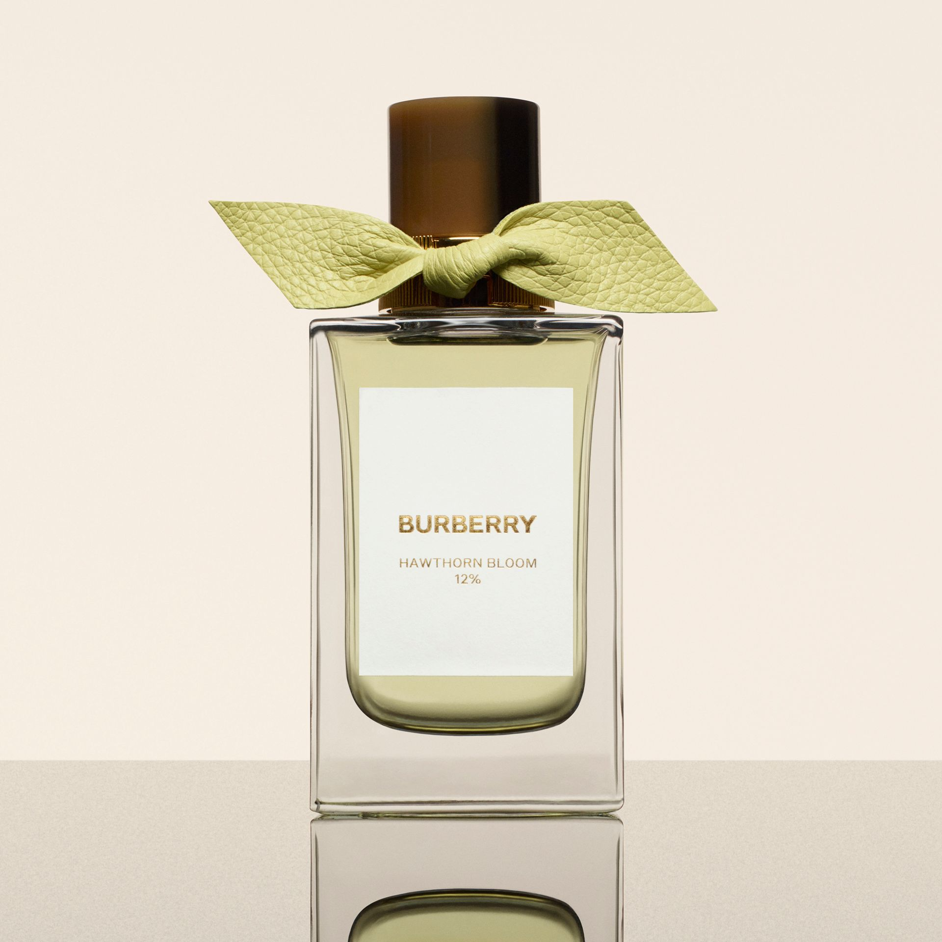 Burberry Signatures Hawthorn Bloom Eau de Parfum 100ml | Burberry Australia - gallery image 1