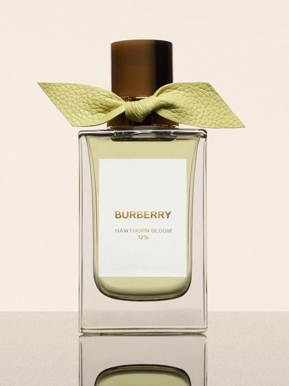 Burberry Signatures Hawthorn Bloom Eau de Parfum 100ml | Burberry Australia - cell image 1