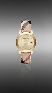 The City BU9026. Reloj de pulsera de 38 mm
