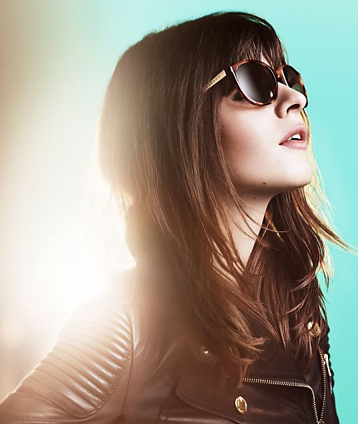 DISCOVER THE NEW SPARK SUNGLASSES