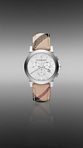 The City BU9360. Cronógrafo de 42 mm
