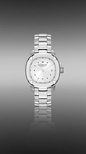 The Britain BBY1204. Reloj de pulsera automático de 43 mm