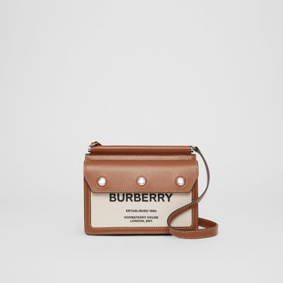 Title | Burberry