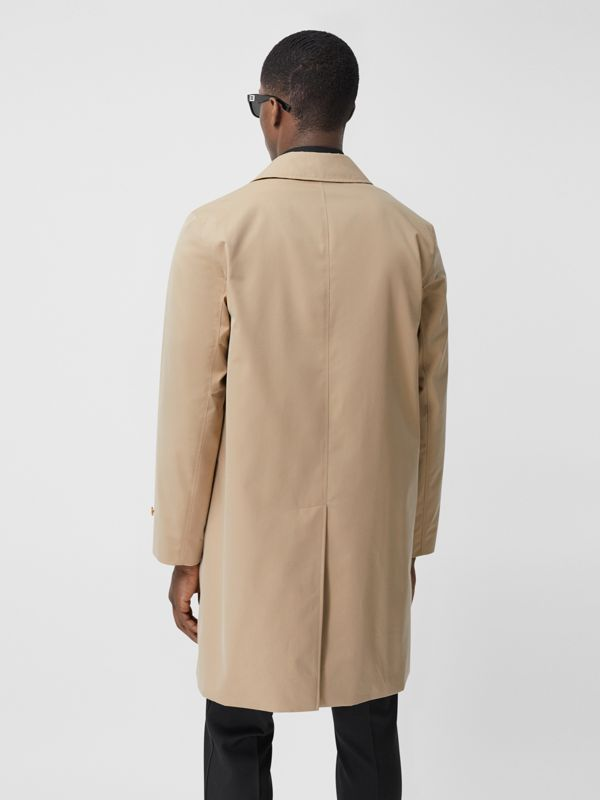 Car coat Heritage The Pimlico (Miele) - Uomo | Burberry - cell image 2