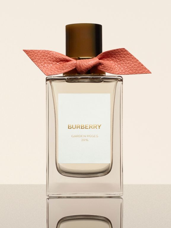 Burberry Signatures Garden Roses Eau de Parfum 100ml | Burberry - cell image 1
